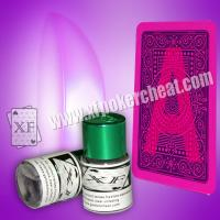 Wholesale Magic Invisible Ink Perspective Glasses Seeing Invisible Playing Cards / Contact Lenses from china suppliers