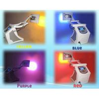 Wholesale Mini PDT LED Machine for Skin Rejuvenation , PDT LED light therapy machine from china suppliers