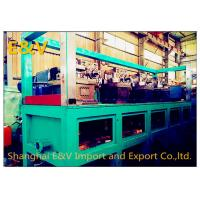 Wholesale 55mm - 30mm Thick Rod Cold Rolling Mill 220Kw 2.5 Ton/Hour For Metal from china suppliers
