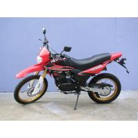 Wholesale Suzuki Kick Start 200CC Dirt Bike / Off Road / Motocross Motorcycle from china suppliers