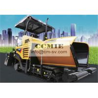 Wholesale Asphalt Concrete Paver RP603 Construction Machinery Good Pavement Evenness from china suppliers