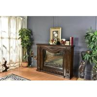 Wholesale Smart Antique Victorian Fireplaces With Mantel Energy - Saving from china suppliers