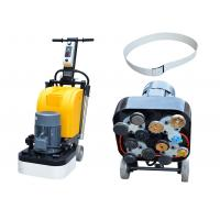 Buy cheap Large High Speed Three Phase Stone Marble Floor Polisher 380V - 440V from wholesalers