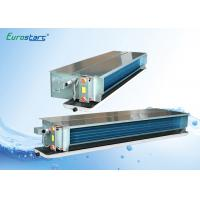 China 3 Speed Termial Chilled Water Fan Coil Units For Multi Room Buildings on sale