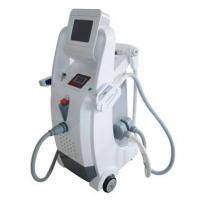 Wholesale Multifunctional E-light IPL RF3 In 1 For Hair Removal / Laser Tattoo Removal / Skin Rejuvenation from china suppliers