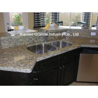 Buy cheap Giallo Santa Cecilia Kitchen Countertop (GC-01) from wholesalers
