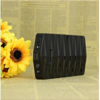 Wholesale Black 5 Volt 19A Portable Power Bank Charger High Capacity CE ROHS  Certification from china suppliers