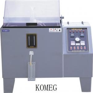 Wholesale Standard Fog Testing Salt Spray Test Chamber HL-60-SS Salt Spray Testing Machine from china suppliers