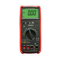 Wholesale AC Mechanica Protection auto ranging digital multimeter Current Clamp CE / ROHS from china suppliers