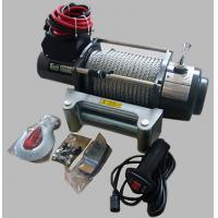 Wholesale 10000 lbs Heavy Duty Electric Winch for cars from china suppliers