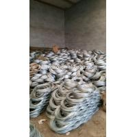 Wholesale low price electro galvanized iron wire gi wire from china suppliers