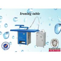 Wholesale Stainless Stee Laundry Press Machine / Iron Pressing Machine from china suppliers