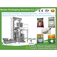 Wholesale Automatic SugarSalt Sachet Packaging Machine bestar packaging machine from china suppliers