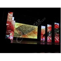 Wholesale SMD Indoor Stage Background Led Display P7.62mm , Rental LED Display Screen from china suppliers