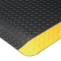 Wholesale Non Skid Acid Resistant Non Slip Anti Fatigue Mats , Safety Protective Floor Mats from china suppliers