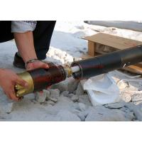 Wholesale High Pressure Rock Drilling DTH Hammer , Downhole Hammer with Foot Valve from china suppliers