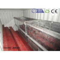 Wholesale 2400mm / 3200mm PP Non Woven Fabric Manufacturing Machine GSM 15~250 from china suppliers