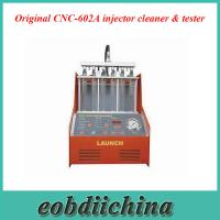 Wholesale launch CNC-602A Injector Cleaner & Tester from china suppliers