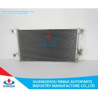 "Wholesale Mitsubishi AC Nissan Condenser for Montero Sport(98-)Parallel Flow 13"" x 24"" OEM MR 360415 from china suppliers"