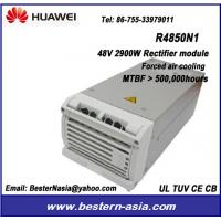 Wholesale HUAWEI R4850N1 48V 50A Telecom Rectifier module for base station from china suppliers