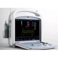 Quality 5000A Laptop Color Doppler Digital Ultrasound Scanner for sale