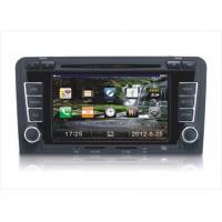 Wholesale AUD-633GD car dvd player with Virtual 6 CD disc memory for  A3 from china suppliers