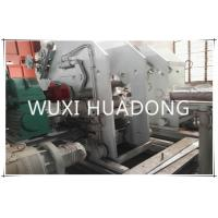 Red Copper Wire Billet Continuous Casting Machine Horizontal Type