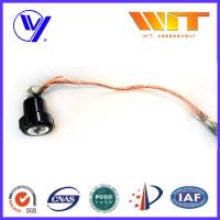 Wholesale Outdoor Lightweight High Voltage Surge Arrester for Power Station from china suppliers