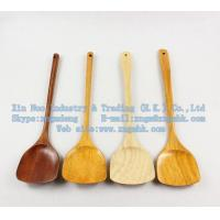 Wholesale Wooden spatula, wooden spatula, wooden pizza shovel from china suppliers