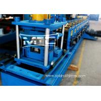 Wholesale C Channel Steel Roll Forming Machine, C Channel Steel Forming Machine from china suppliers