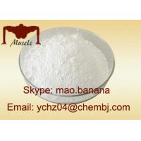 Wholesale ISO 9001 T4 Anabolic Oral Steroids L-Thyroxine 51-48-9 in White Powder from china suppliers
