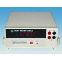 Wholesale DC Digital Electrical Resistance Testing Equipment 1μv - 2v Voltage Test Small Motors from china suppliers