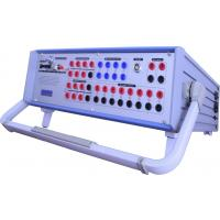 Universal Relay Test Set Complied IEC61850