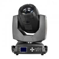 Buy cheap Flight Case Packing Sharpy 7R Beam Moving Head Light 230W Fast Delivery for Events Disco from wholesalers