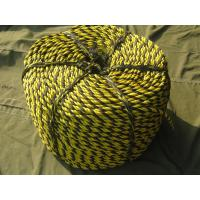Wholesale Tiger rope ,PE rope ,polyethylene tiger rope from china suppliers