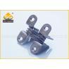 Buy cheap Adjsutable 180 Degree Stainless Steel Concealed Hinges , Invisible Door Hinges from wholesalers
