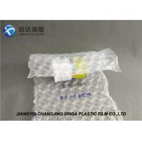 Wholesale Bubble Packaging Material Air Filled Film Roll Shockproof Air Filled Packaging Bags from china suppliers