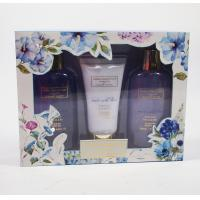 Wholesale Personal care spa bath gift set OEM factory from china suppliers