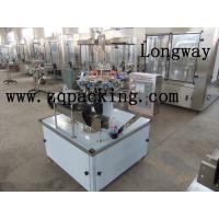Wholesale Automatic bottle Cleaning machine from china suppliers