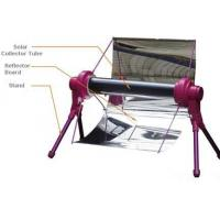 Buy cheap Portable Multi-function Solar BBQ Grills from wholesalers
