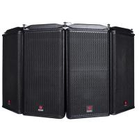 Buy cheap LA-12 12'' Column System Multi Use Compact Line Array System for pro music event indoor showa karaoke line array from wholesalers