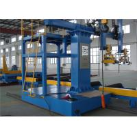 Wholesale Cantilever Type Box Beam Submerged Arc Welding Machine With American Lincoln DC-1000 from china suppliers