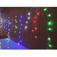 Wholesale led icicle christmas lights clearance from china suppliers