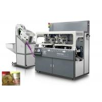 Wholesale Industrial Multicolor Cosmetic Screen Printing Machine Chain - Type from china suppliers