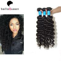 Wholesale No Lice No Shedding Mongolian Beatiful Style Kinky Curly Braiding Hair Weave from china suppliers