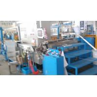 Wholesale Sheathed Wire Cable Extrusion Machine from china suppliers
