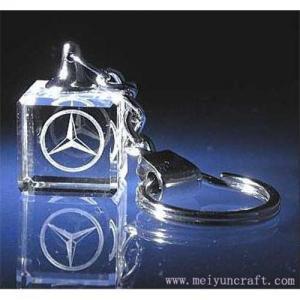 China crystal keychain on sale
