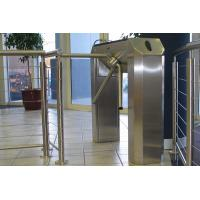 Wholesale Stainless steel full height turnstile from china suppliers
