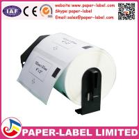 Wholesale Compatible DK-11240 BROTHER Multi-Purpose Refill Labels - 51mm X 102mm from china suppliers