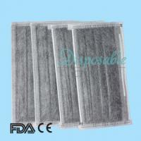 Wholesale China manufacturer PP nonwoven medical face mask from china suppliers